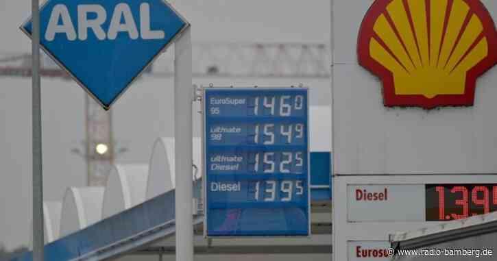 Spritpreise kurbeln Tanktourismus an bayerischen Grenzen an
