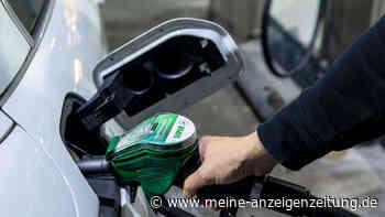 Bis zu 47 Cent pro Liter weniger: In diesen deutschen Nachbarländern tanken Sie jetzt besonders günstig