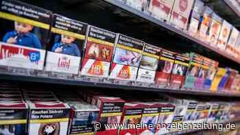 Einbruch in Tabakladen: Diebe erbeuten Waren in Höhe von etwa 50.000 Euro - Polizei sucht Zeugen