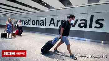 Heathrow passenger charge to be curbed
