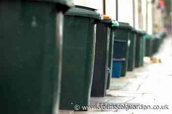 Croydon Council bin collections: List of delays
