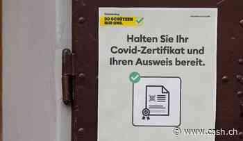 +++Coronavirus-Update+++ - Corona: Keine generelle Zertifikatspflicht in Schweizer Skigebieten - Russland meldet mit 1015 Covid-Todesfällen wieder Höchstwert - Chaos in Rumänien - RAlpin-Güterzug von Italien wegen fehlendem «Green Pass» abgewiesen