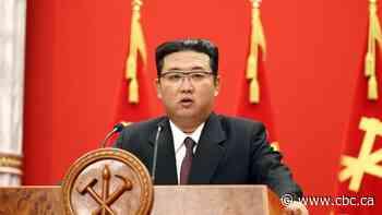 Seoul says North Korea tested possible submarine missile