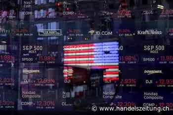 Trader-Musterdepot: Tech-Aktien heben wieder ab