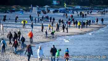 Deutschlandtourismus: Hohe Buchungszahlen im Herbst
