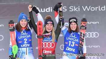 Ski alpin: Die Favoritinnen auf den Gesamtweltcup der Damen