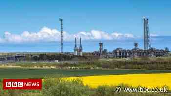 Scotland misses out on first carbon capture and storage facility