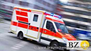 Verkehrsunfall mit verletztem Kleinkind in Vechelde