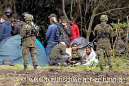 Belarus: Das ist die neue Flüchtlingsroute nach Deutschland