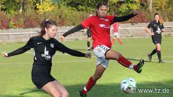 3:2 gegen Altötting: TSV Eching holt wichtige Punkte im Kampf um den Klassenerhalt - tz.de