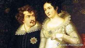 Ottenburg: Als das bayerische Königspaar zu Besuch kam - Merkur Online