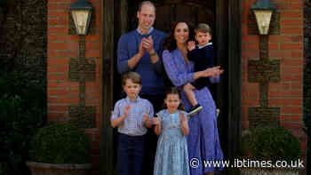 Prince George will have the throne; but sister Princess Charlotte will be 'richest royal'
