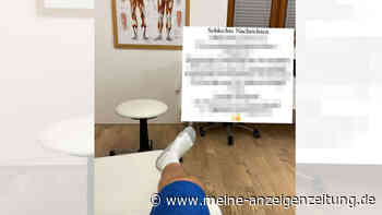 """Deutsches Ski-Ass verkündet """"schlechte Nachrichten"""" und hat plötzlich eine Botschaft für Bayern-Star Müller"""