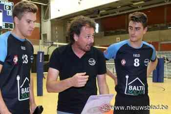 """Wim Vande Ryse (Balti Kortrijk): """"Niet een punt verloren, wel twee gepakt"""""""