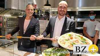 L'Osteria in Wolfsburg muss plötzlich schließen