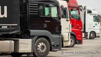 Fachkräftemangel: Lkw-Fahrer verdienen unterdurchschnittlich