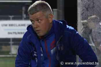 """Kenny Verduyn (VVC Beernem): """"Dit zijn drie kostbare punten"""""""
