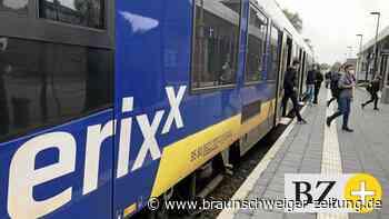 Kosten für Halbstundentakt Gifhorn – Braunschweig explodiert