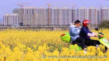 Evergrande-Krise: Das Risiko für die chinesische Wirtschaft ist noch viel größer als gedacht