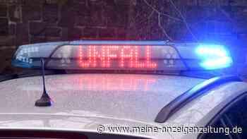 Tödlicher Zusammenstoß auf der A5: 46-Jähriger stirbt noch an der Unfallstelle