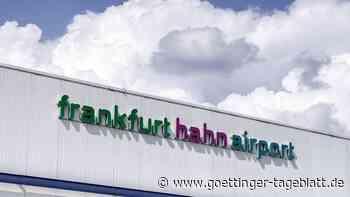 Flughafen Frankfurt-Hahn meldet Insolvenz an
