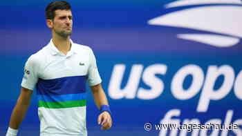 Impfungen: Djokovic lässt Start bei Australian Open offen
