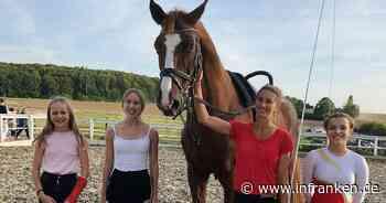 Zweiter Platz für Anna Krämer