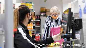 2G im Supermarkt: Das sagen Aldi, REWE und Co.