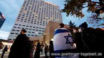 Gil Ofarim und das Westin Hotel: Das wissen wir über den Fall