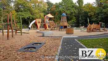 Riesiger Sanierungsstau auf Spielplätzen und Schulhöfen