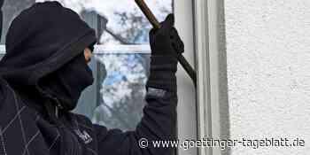 Dunkle Jahreszeit: Polizei gibt Tipps gegen Einbrecher und Unfälle