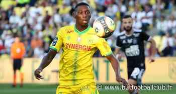 FC Nantes : un problème incurable pour Kolo Muani ? - But! Football Club