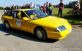 Le Rallye du Coeur - Plus de 150 000€ récoltés en faveur d'Imagine for Margo ! - FC Nantes