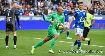 ASSE : un coup d'éclat du FC Nantes redonne un immense espoir aux Verts en vue du maintien ! - But! Football Club