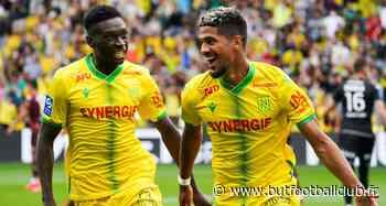 FC Nantes : après Kolo Muani, un nouveau buteur émerge sous les yeux de Kombouaré - But! Football Club