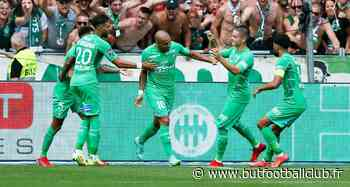 ASSE, FC Nantes, Stade Rennais : les compos des matchs de 15h - But! Football Club
