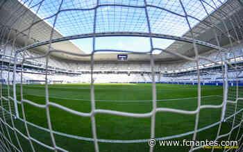 Girondins de Bordeaux - FC Nantes - H-2 avant le coup d'envoi (15h) - FC Nantes
