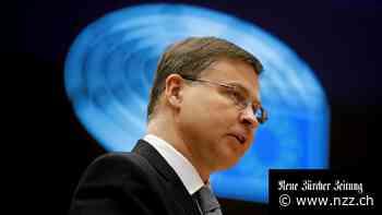Brüssel lanciert das Seilziehen um die künftige Haushaltsdisziplin in der EU neu