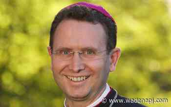 Roman Catholic Church announces new bishop of the Diocese of Crookston - Wadena Pioneer Journal