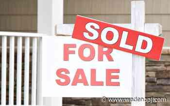 Wadena County property transfers: Oct. 11-15 - Wadena Pioneer Journal
