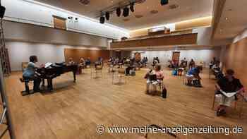 Die Liedertafel Dachau veranstaltet am 31. Oktober, um 17 Uhr, im Renaissancesaal des Dachauer Schlosses wieder ein Konzert.