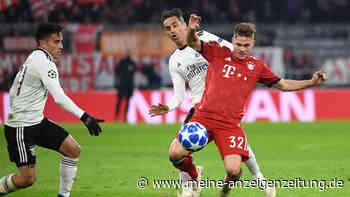 Benfica - FC Bayern: Amazon oder DAZN - wo läuft die Champions League live im TV und Stream?