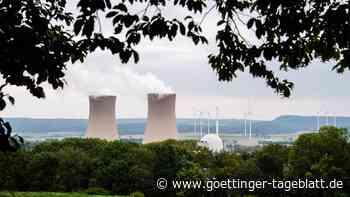 Wegen anhaltend hoher Energiepreise: Lobby-Verbände fordern Verlängerung der Atomkraft