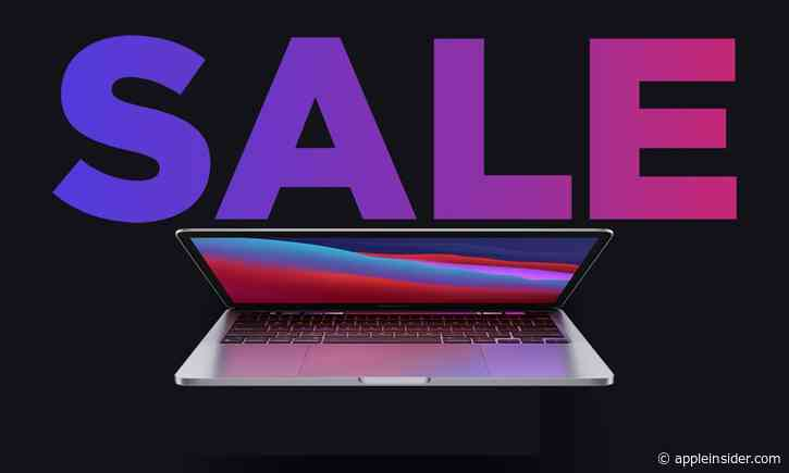 Deals: Save up to $200 on 13-inch MacBook Pros with 16GB RAM