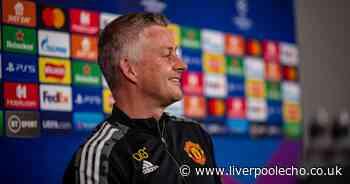 Ole Gunnar Solskjaer hits back at Jamie Carragher's MNF comments on Man United