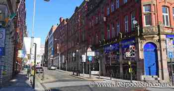 'Crash pad' apartments in Liverpool city centre approved