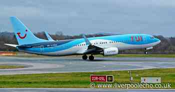 Tui cancel all flights to Spanish destination amid travel warning