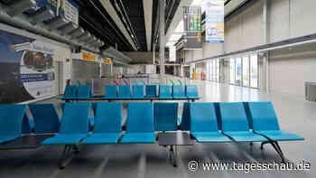 Nach Eigner-Insolvenz: Der Flughafen Hahn ist pleite