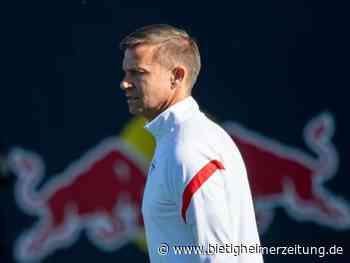 Champions League: Initialzündung im Prinzenpark? Leipzig hofft auf ein Wunder - Bietigheimer Zeitung