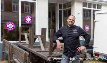 Gastronomie in Bietigheim-Bissingen: Koppe eröffnet Feinkostladen - Bietigheimer Zeitung